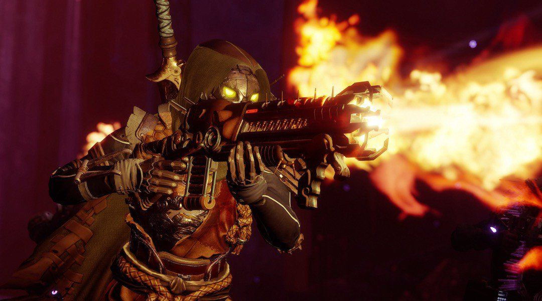 Destiny 2 Giving Players Special Emblems for Crucible 'Events'