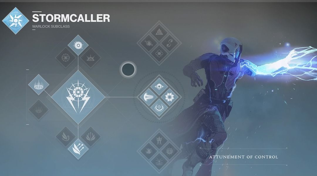 Why Destiny 2 Is Not Making Subclass Trees More Customizable