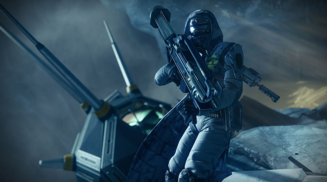 Destiny 2: How Well Does the Heavy Ammo Finder Perk Work?