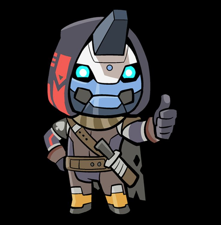 How to Get Destiny Stickers in iMessage   Game Rant