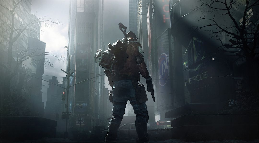 The Division is Adding Stashes to Dark Zone Checkpoints