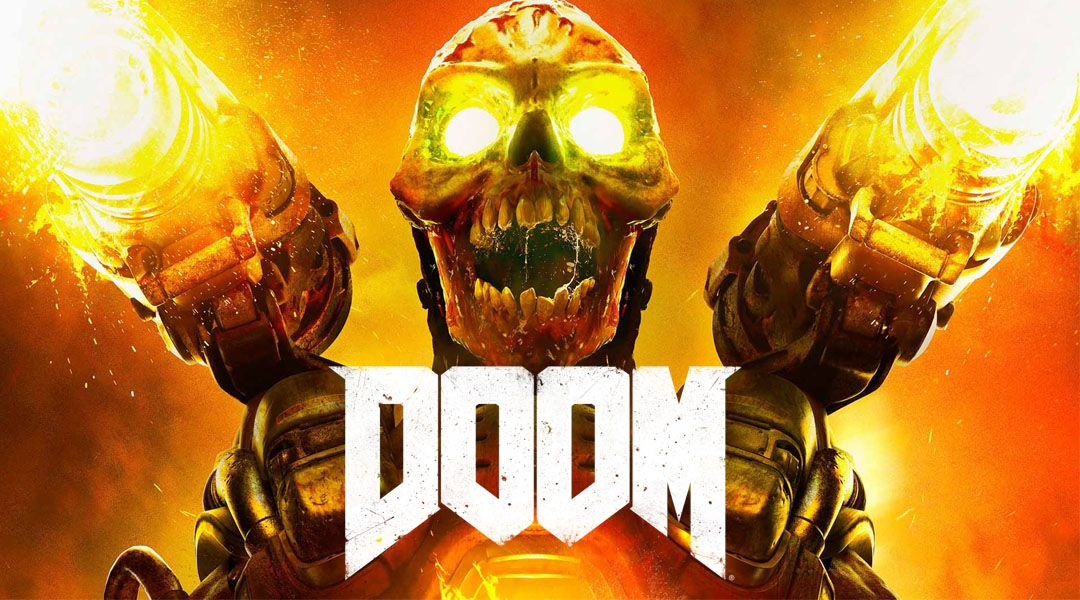 Doom Multiplayer on Nintendo Switch is a Separate Download