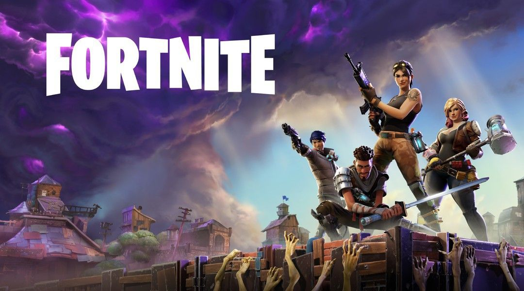 Fortnite Runs Better on Xbox One Than PS4 | Game Rant