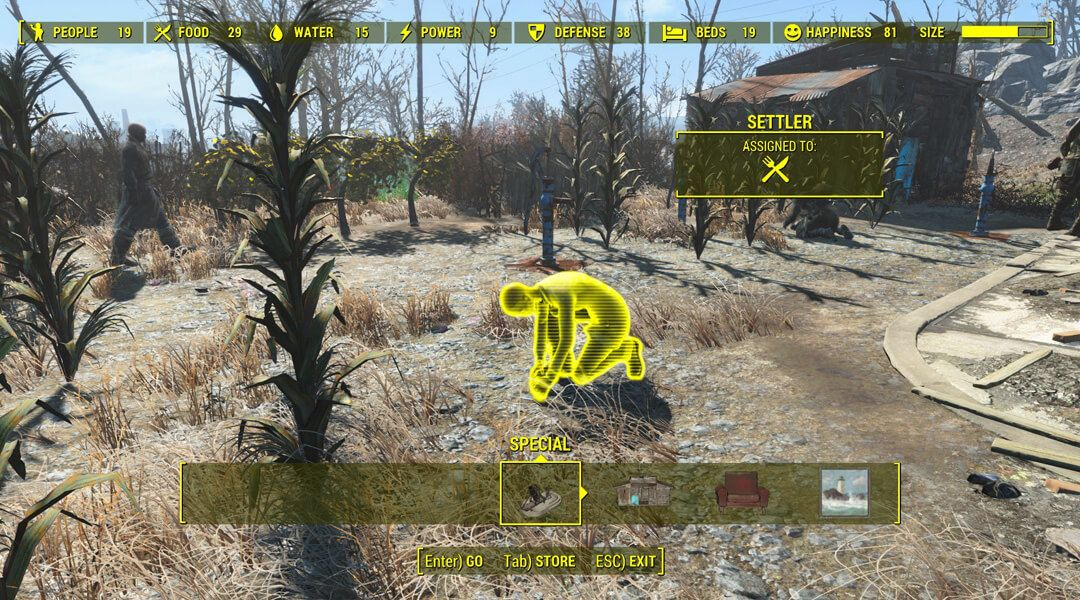 Fallout 4 PC Beta Patch Available Now | Game Rant