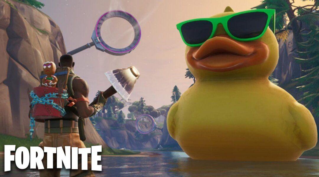 Ducky Mobile Fortnite | Buckfort Fortnite Free V Bucks