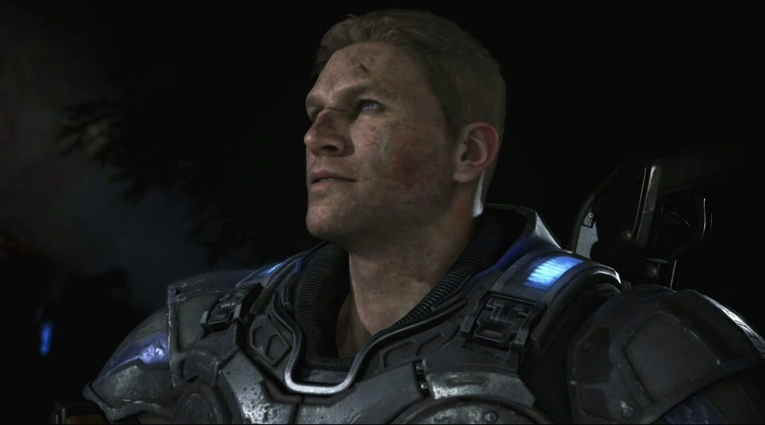 Gears of War 4 Takes Place 25 Years After Gears 3 | Game Rant