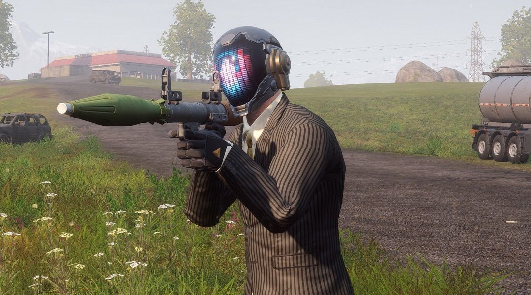 H1Z1: Battle Royale Gets PS4 Release Date and Battle Pass