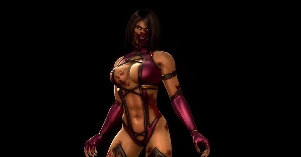 Mortal Kombat 11 Where Is Mileena Game Rant