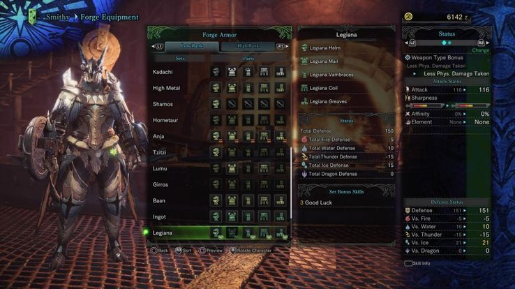 Monster Hunter World: How Sharpness Impacts Weapon Damage