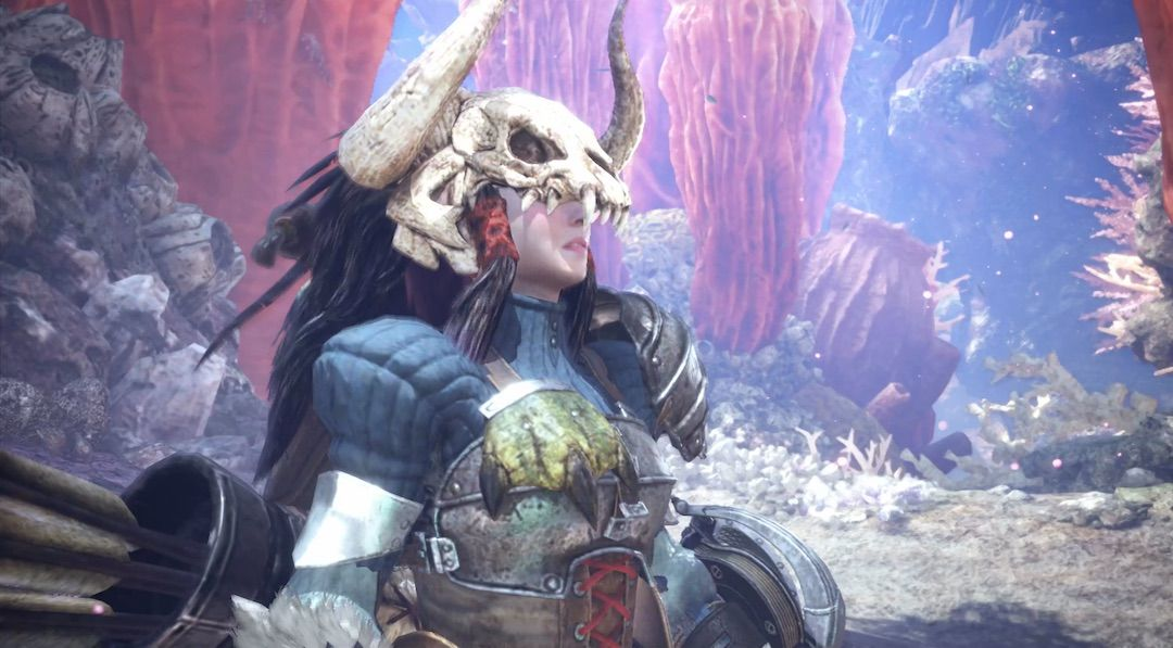 Monster Hunter World: How to Unlock Augments for Armor and