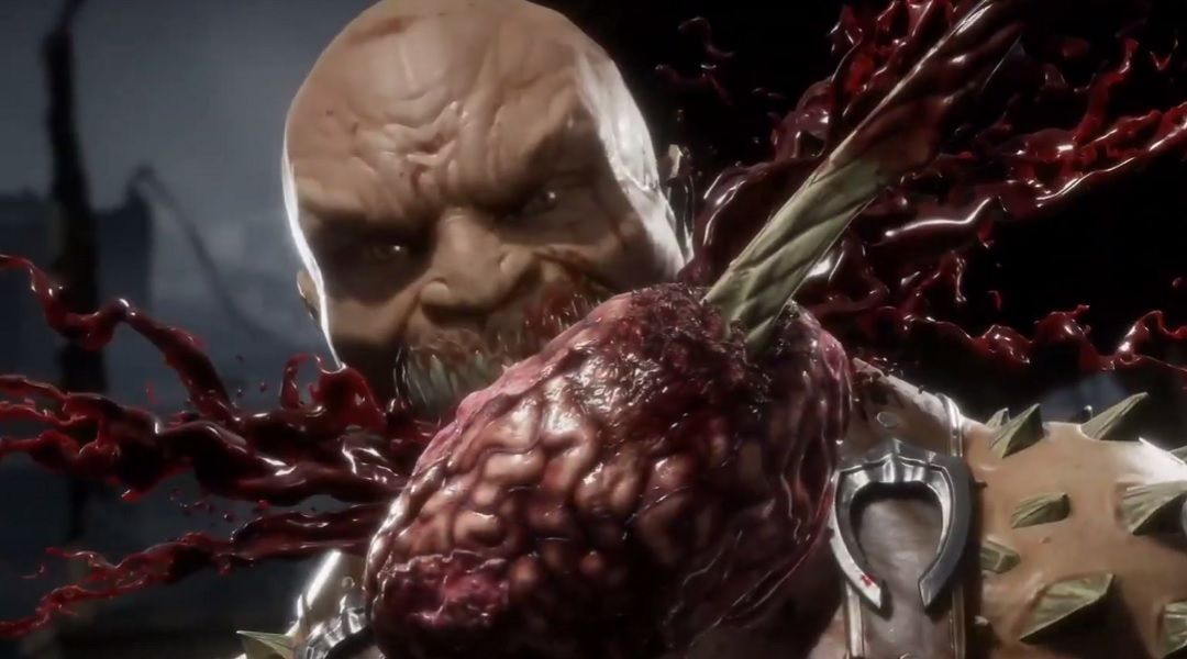 Mortal Kombat 11 Beta Start Date Revealed | Game Rant
