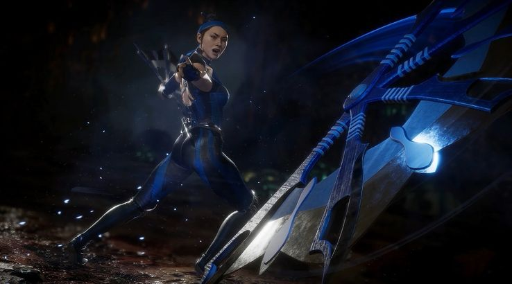 Mortal Kombat 11 Tier List Reveals Best Characters for Competitive Play