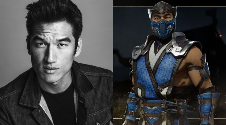 Mortal Kombat 11 Face Models Confirmed So Far | Game Rant