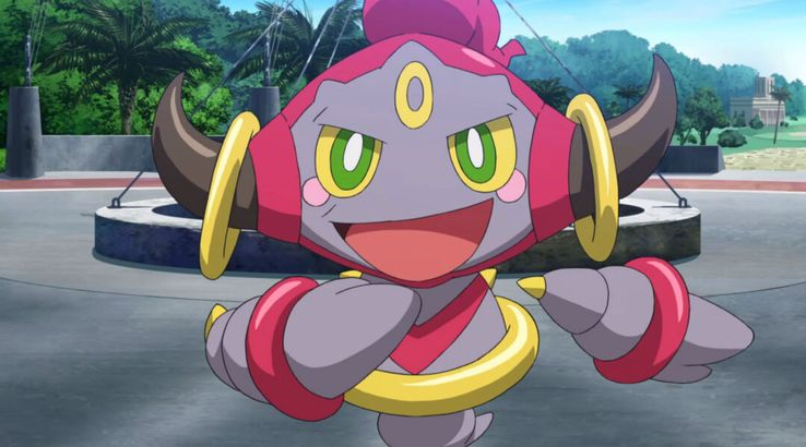 Pokemon GO: All the Mythical Pokemon Coming to the Game