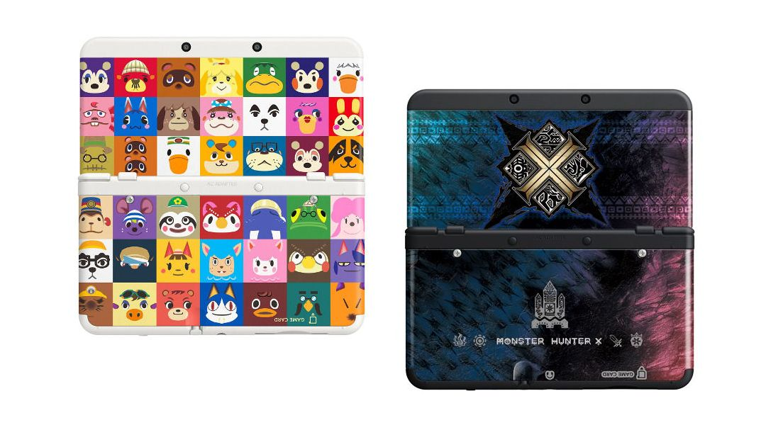New Nintendo 3DS Production Ending in Japan | Game Rant