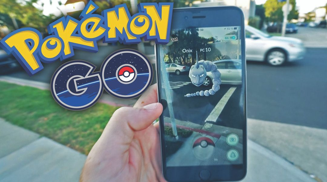 Pokevision Shut Down Because it Was Hurting Pokemon GO Servers