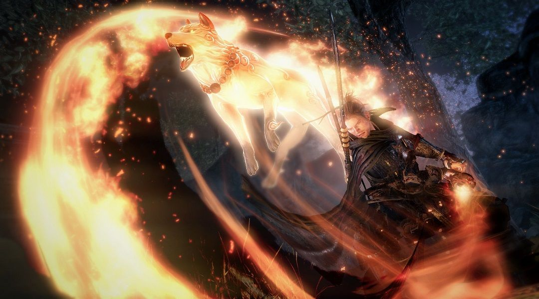 Nioh Guide: How to Get Started | Game Rant