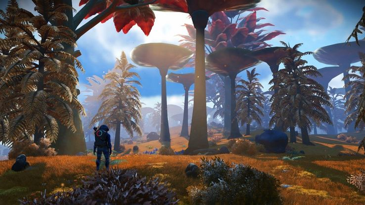 The 15 Best No Man's Sky Discoveries Since The NEXT Update