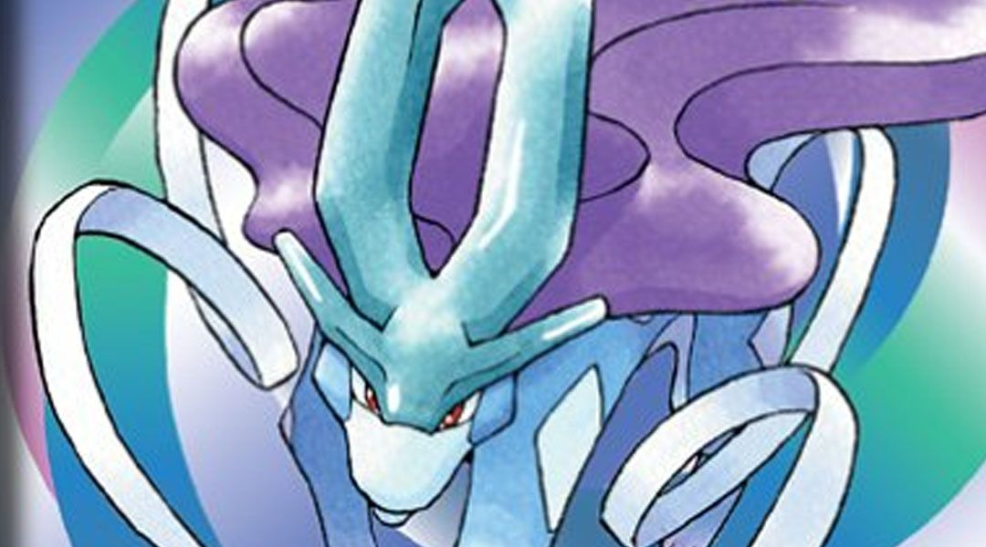 Evidence Found for Pokemon Crystal on Nintendo 3DS Virtual