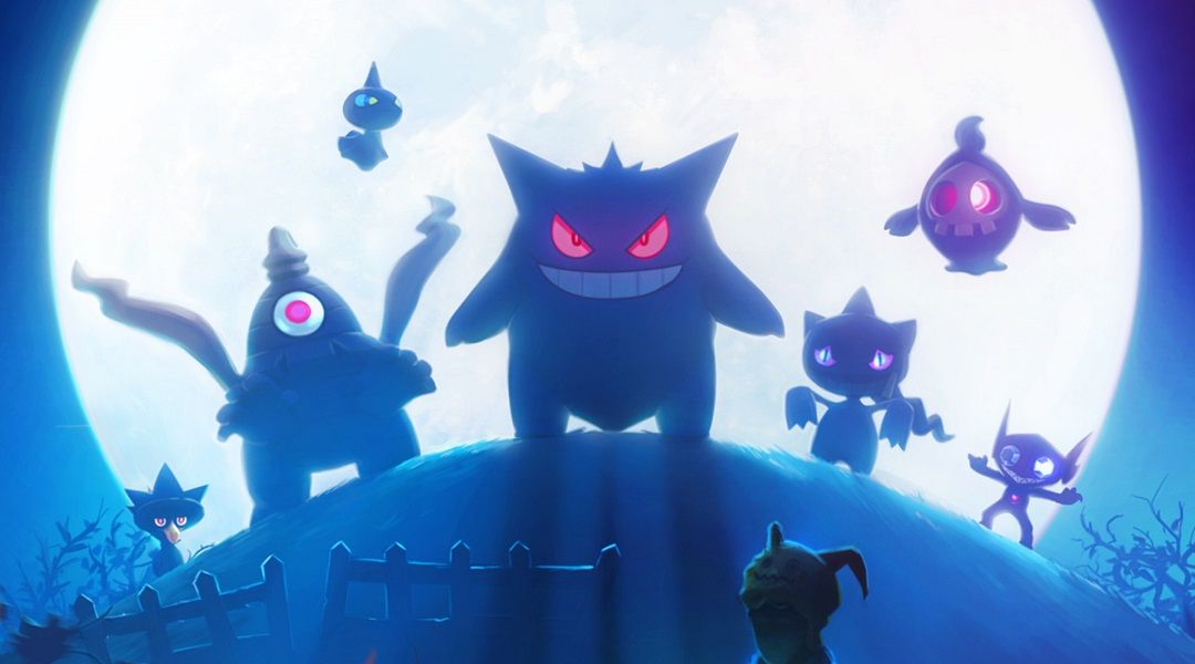 Pokemon GO: Where to Find Ghost-Type Pokemon | Game Rant
