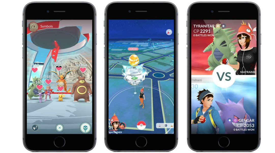 Pokemon GO: How to Get and Use TMs | Game Rant