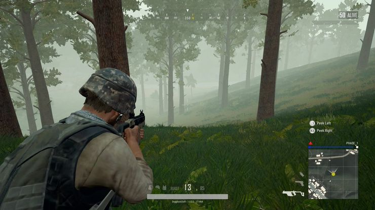 Playerunknown S Battlegrounds Ps4 Review Game Rant