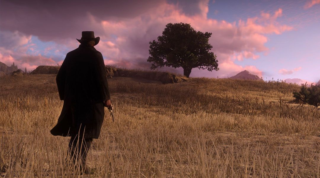 Red Dead Online Glitch On Xbox Removes NPCs and Animals