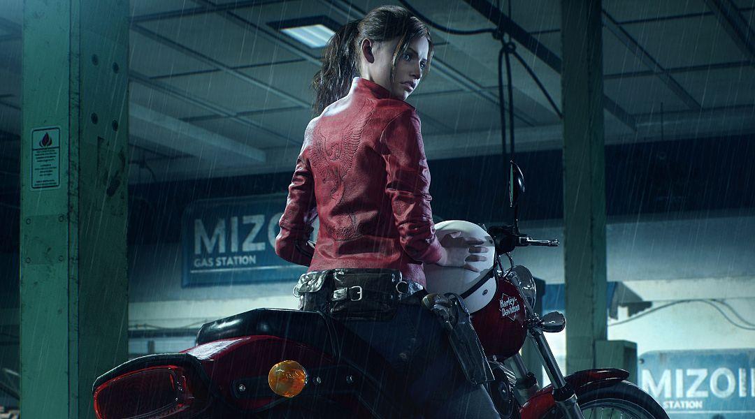 Resident Evil 2 DLC Unlocks All In-Game Rewards   Game Rant