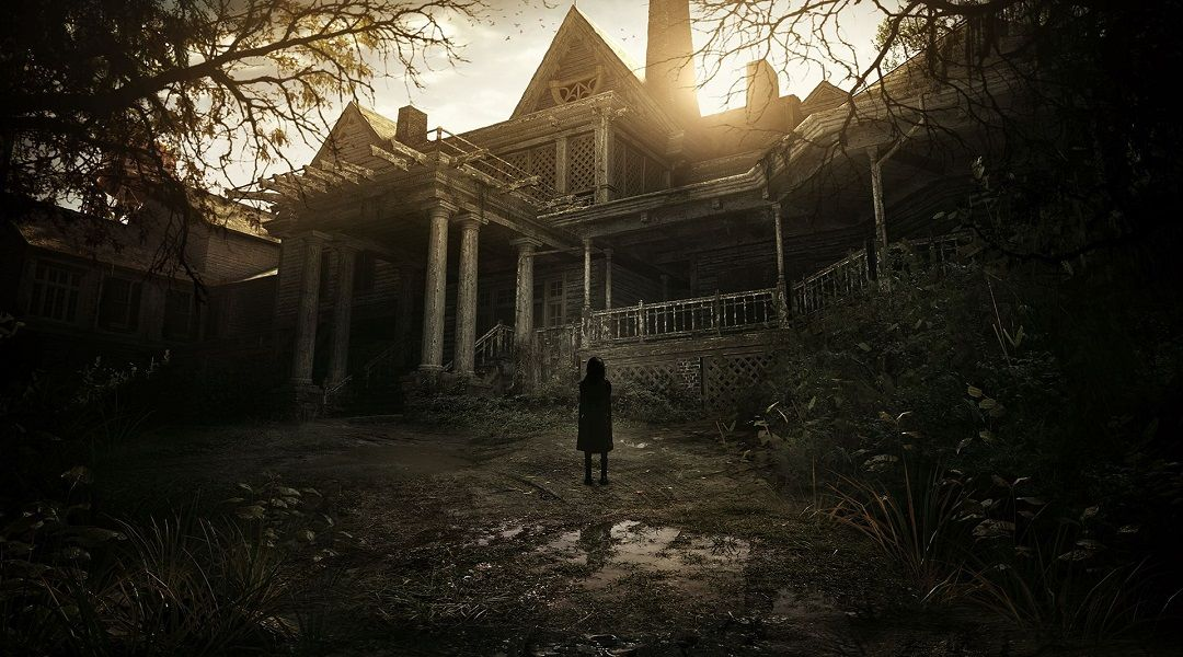 Resident Evil 7 Guide How To Beat Madhouse Difficulty