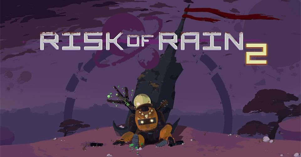 Risk Of Rain 2 Content Roadmap Teases New Characters Bosses And More