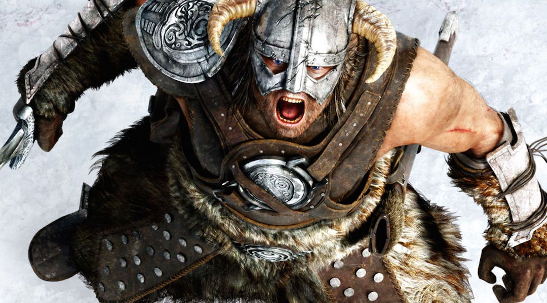 Skyrim Special Edition Patch Causing Crashes on PC and Console