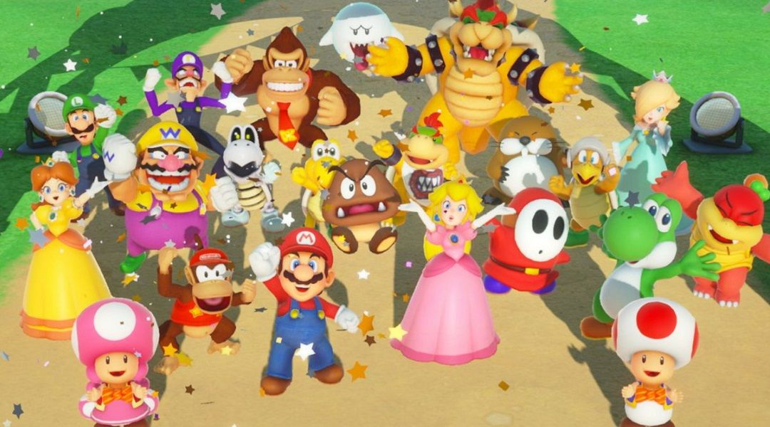 Super Mario Party: How to Unlock Every Character | Game Rant