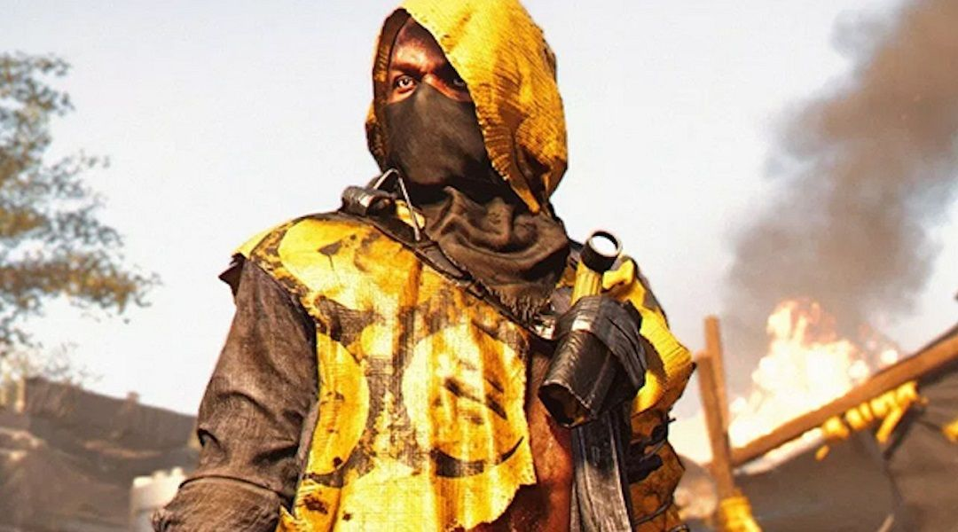 The Division 2: How to Change World Tier | Game Rant