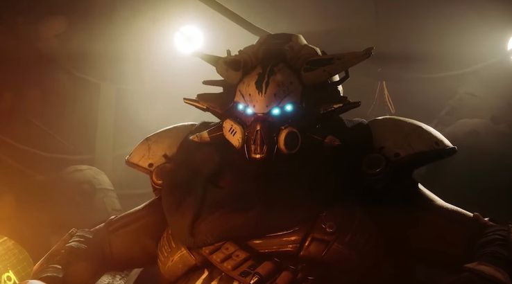 Destiny 2: How to Get the Lord of Wolves Exotic Shotgun