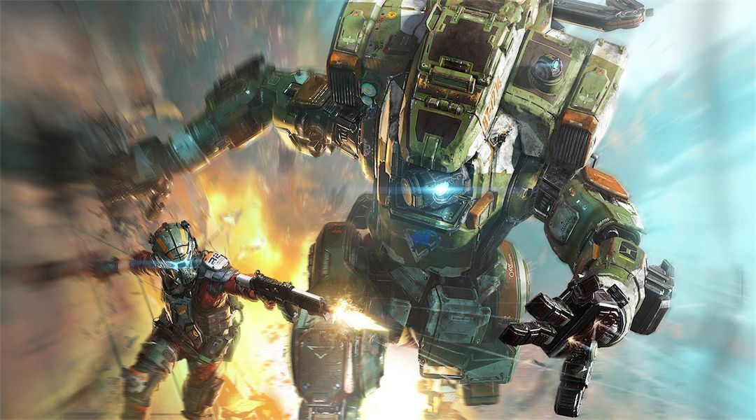 Apex Legends' Popularity Revives Titanfall 2 Multiplayer