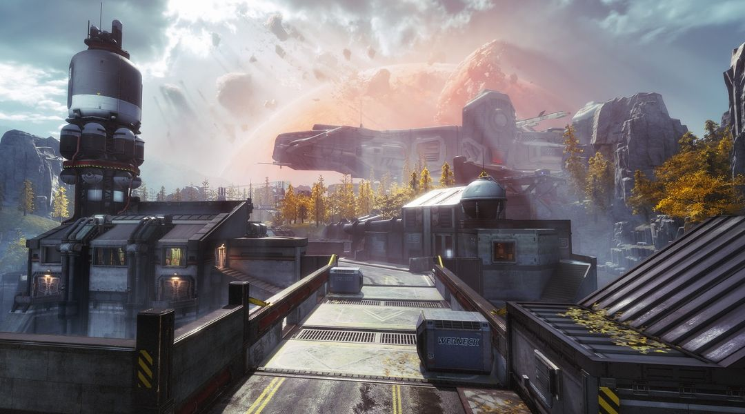Respawn Capping Titanfall 2 Frames on PC at 144 | Game Rant