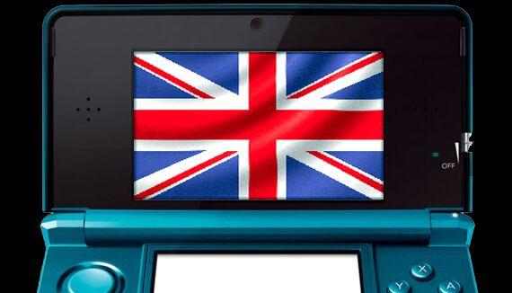 Rumor Patrol: UK Retailers List March 18th Nintendo 3DS