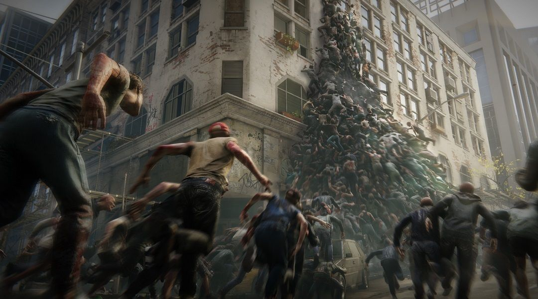 World War Z Crashing Bug Impacting PC, PS4, and Xbox One