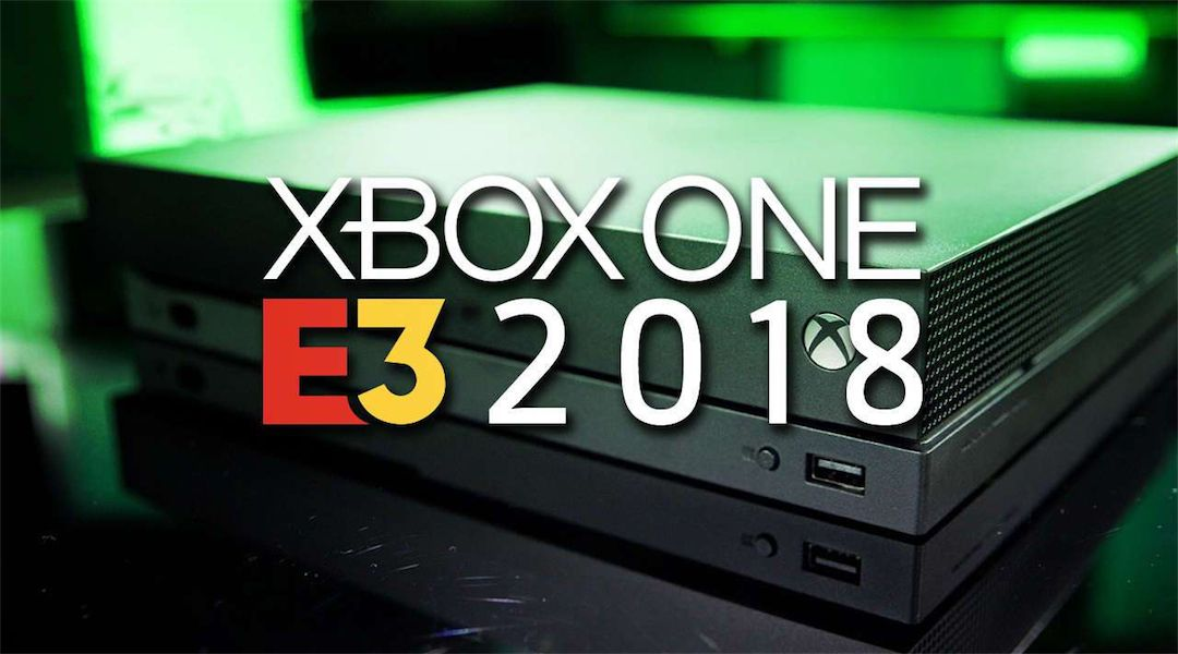 Xbox E3 2018 Presser Highest Watched Twitch Stream Ever